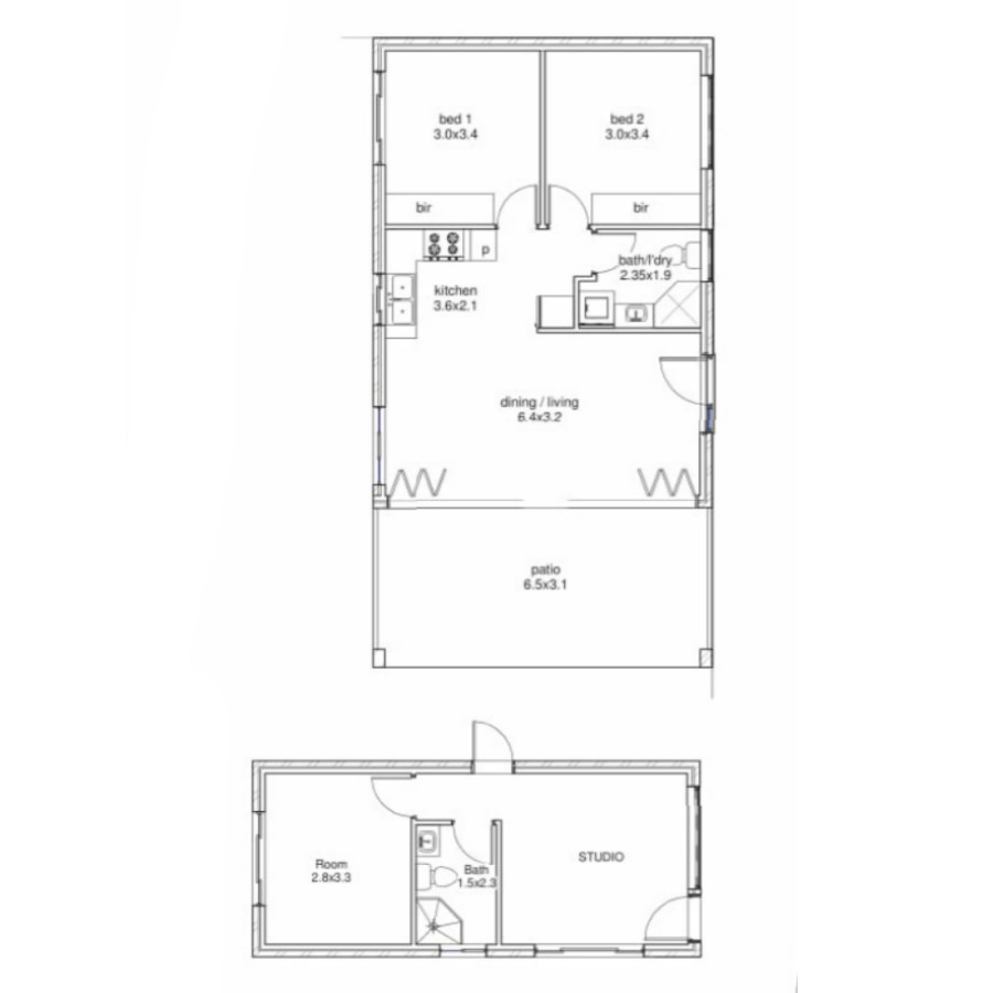 Granny Flats, New Home Builds, Renovations Sydney